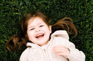 pigtail smile